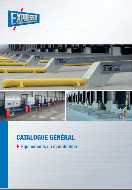 pdf picture from Catalogue équipements de manutention