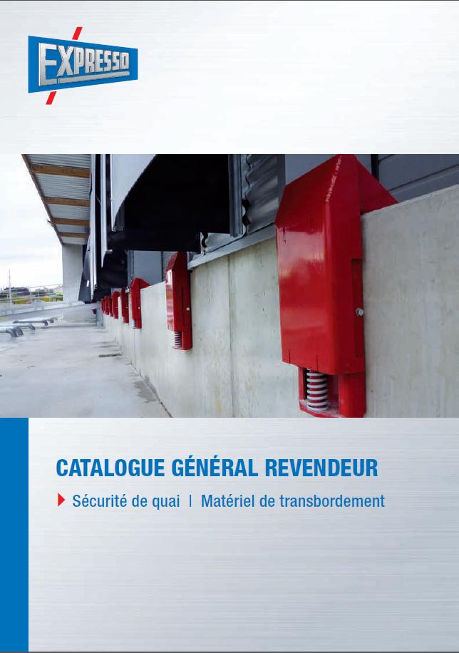 pdf picture from Catalogue équipements de quai