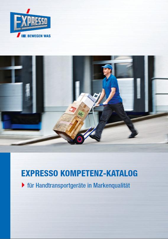 pdf picture from Katalog Handtransportgeräte