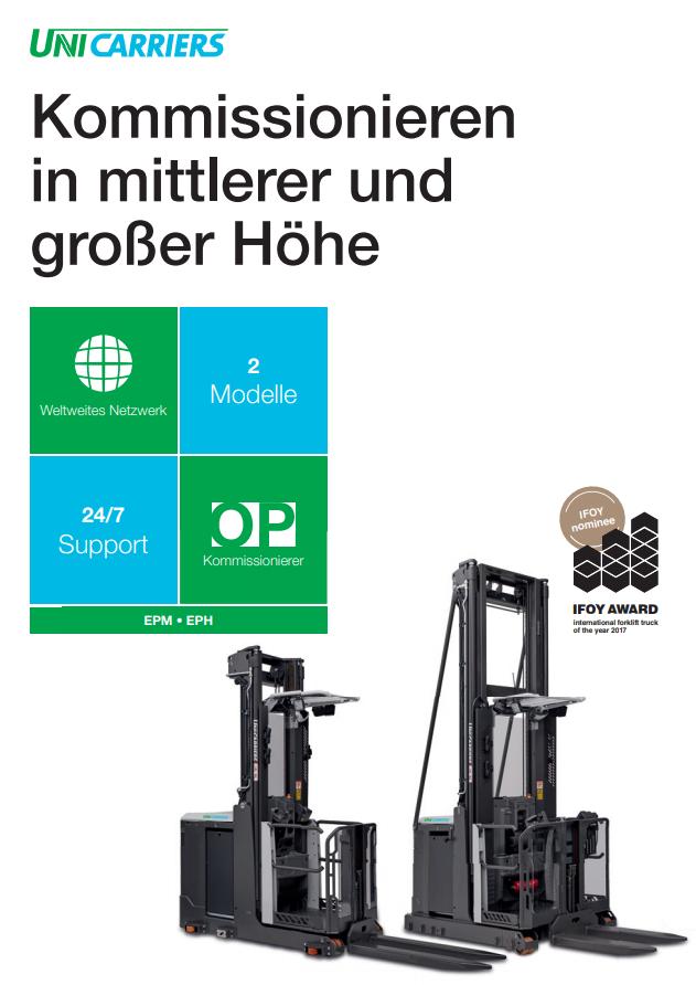 pdf picture from Kommissionieren in mittler und großer Höhe