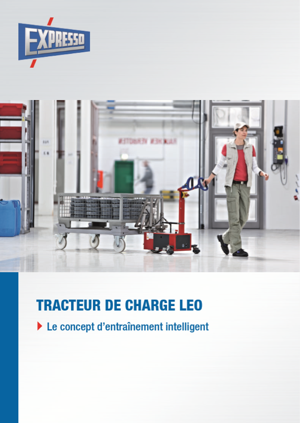 pdf picture from Tracteur de charge LEO