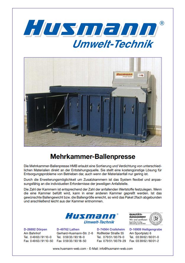 pdf picture from HMB Mehrkammerballenpresse