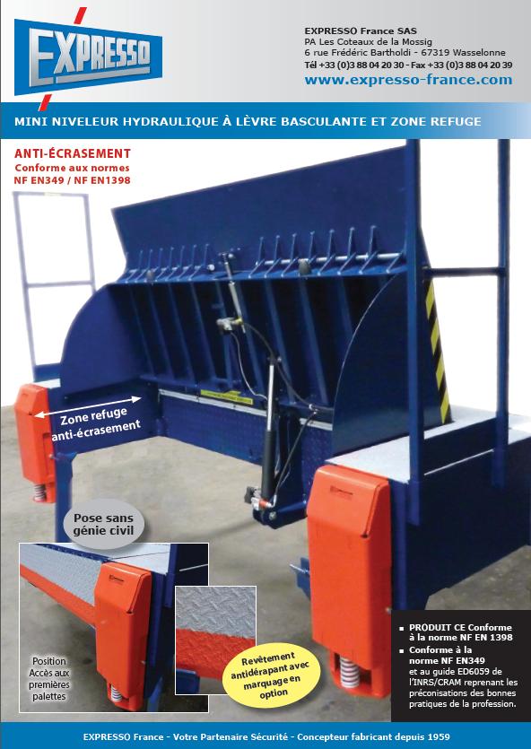 pdf picture from Mini-niveleurs de quai