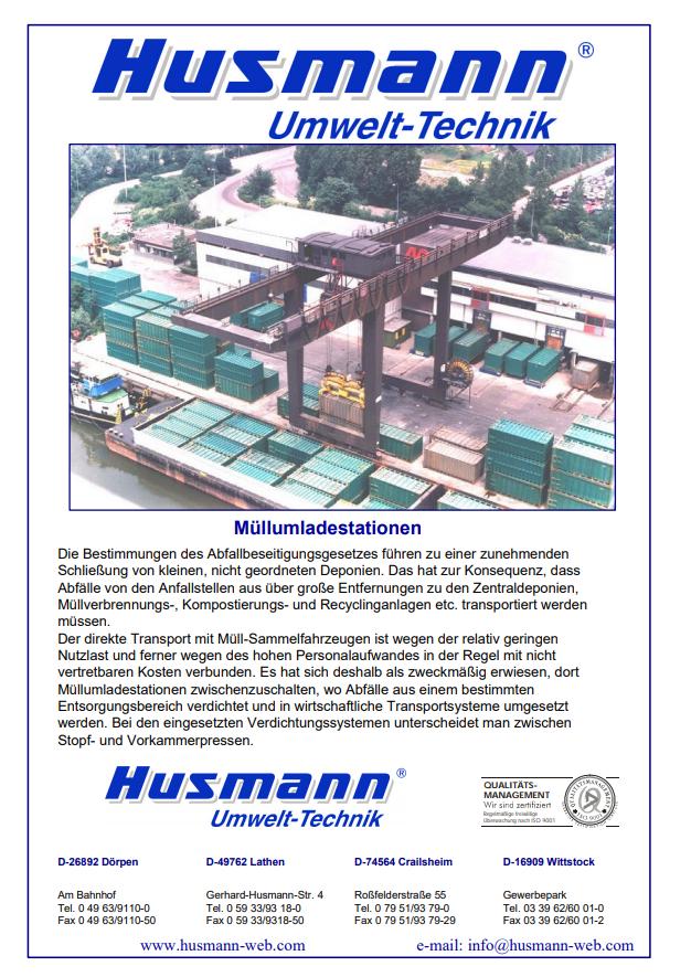 pdf picture from Müllumladestationen