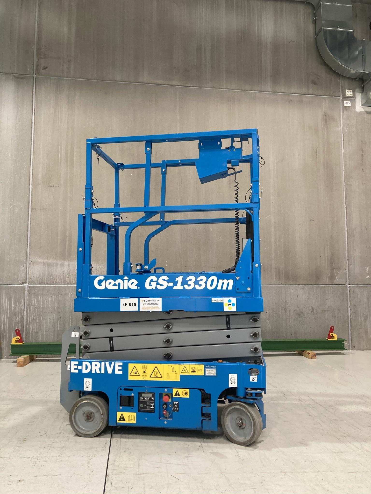 Nacelle Genie 1330M